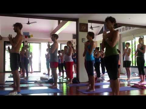 Unwind: Holistic health on Koh Samui, ...