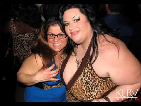 Plush Bbw Nightclub 2013-02-02 video