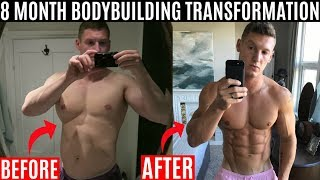 Bodybuilding motivation - IN THE END
