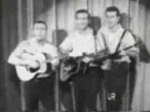 Kingston Trio - The Work Song