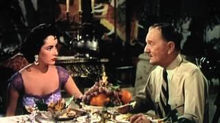 Elephant Walk (1954) - Official Trailer