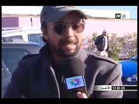 وداع الفنان محمد بسطاوي
