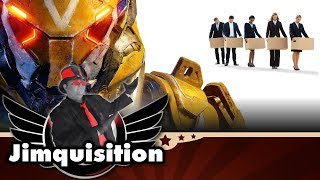 A Spicy Anthem Hot Take (The Jimquisition)