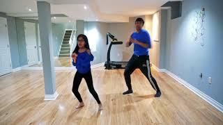 Aala Re Aala Bollywood Dance