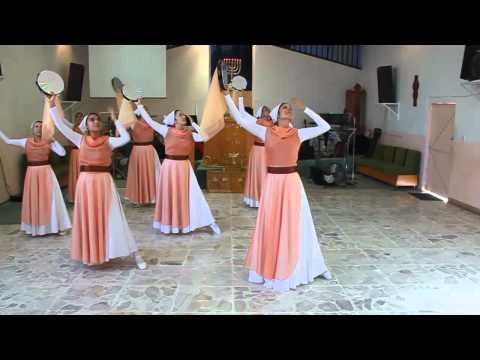 Hijas de Sion Canto Oficial Parte 1/7 HD