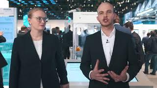 TIA Portal V15 von Siemens - Digitalize your engineering