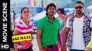 Sun Suna Aati Kya...   Golmaal 3   Comedy Movie Scene