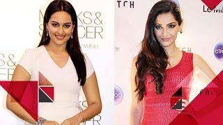 Sonam Talks About Her Sex Life   Sonam Advises Sonakshi To Fire Her Stylist
