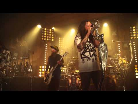 Korn - Got The Life (Live @ Guitar Center Sessions, 2013)