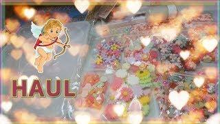 HAUL ? Aliexpress ? Miniature Sweet & Kawaii Shop Japan