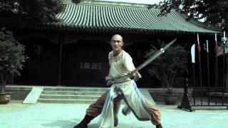 THE GUARDSMAN Official Trailer (2015) - Pei-Pei Cheng, Wu Ma,