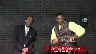 Pt. 2 The JBV Show and guest Apostle Stephen Ford
