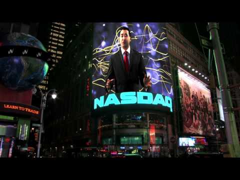 Wall Street Trading Introduction