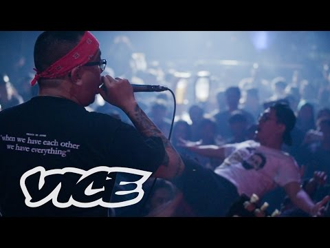 Seringai Are The Kings of Indonesian Heavy Metal: VICE Meets