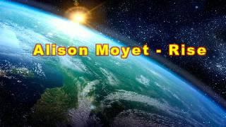 Watch Alison Moyet Rise video