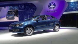 Volkswagen India ने Ameo सबकॉम्पैक्ट सेडान का स्पेशल एडिशन Ameo Corporate edition लॉन्च कर दिया
