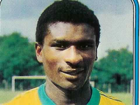 Revealed with Marcel Desailly .flv