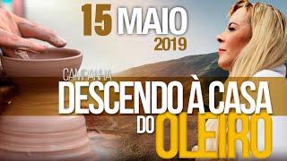 15Maio2019 - A Palavra Do Dia - Bispa Virgínia Arruda 1