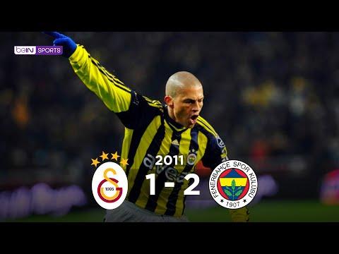 18.03.2011   Galatasaray-Fenerbahçe   1-2