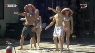 Përmbledhje Ditore BB9, 20 Qershor 2017, Pjesa 1, Big Brother - Top Channel Albania Entertainment