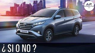 Toyota Rush 2019 | ¿ Comprar o No Comprar ?