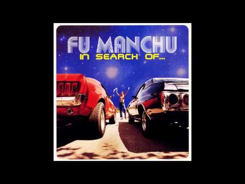 Fu Manchu - Solid Hex