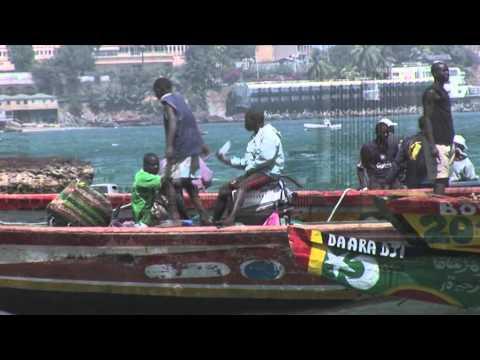 About Senegal