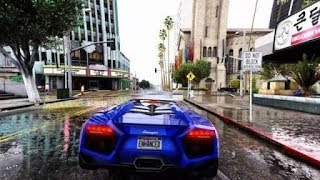 How To Play GTA 6 Graphics Mod Gameplay