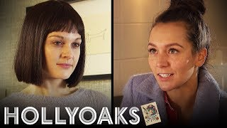 Hollyoaks: Judgement Day Is Coming