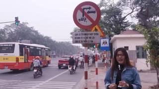 Phóng sự truyền hình   bất cập biển báo giao thông