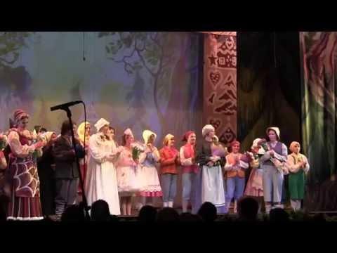 2014 хумпердинк опера гензель и гретель