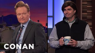 Download Lagu Where's Conan's Mug?  - CONAN on TBS Gratis STAFABAND