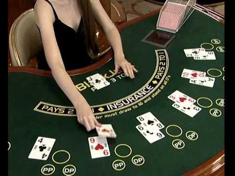 Кристалл со казино