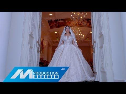 Dasma Shqiptare 2018 / Blertina & Sinani Love Story