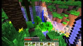 Minecraft Secrets of Zombie Island se Zeinem ep 2