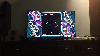 Best Galaga player ever
