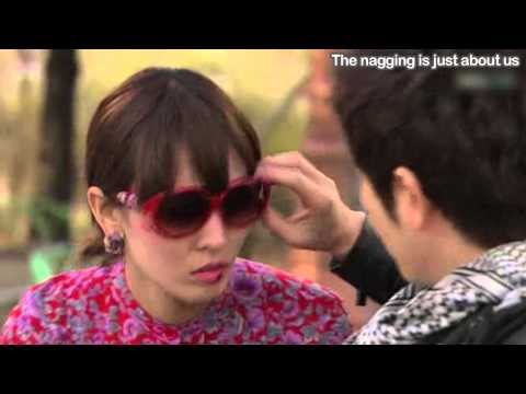 Prosecutor Princess - 잔소리 nagging [eng Sub] video