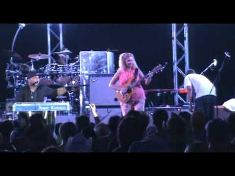 Jan Grant Gullett&Robert Randolph Memphis In May 2012 Video1-of-2