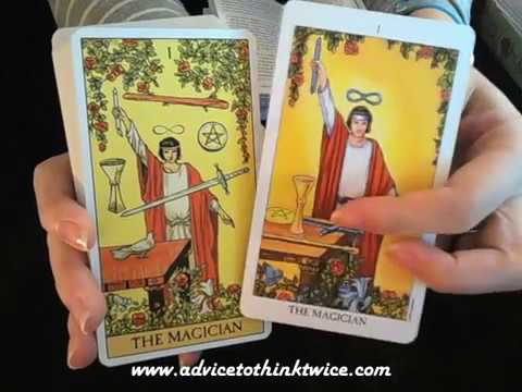 Deck Review: The After Tarot Deck by Lo Scarabeo