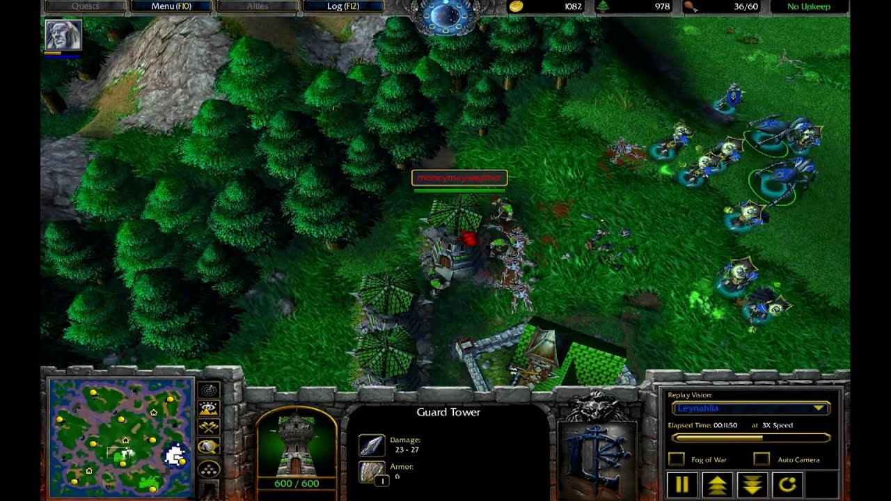 Warcraft 3 expansion 1v1 orc strat porn usa women