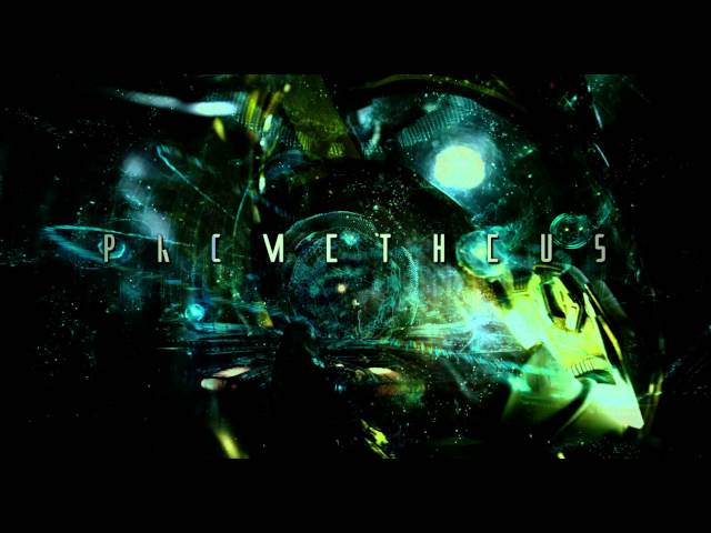 1. Trailer: PROMETHEUS