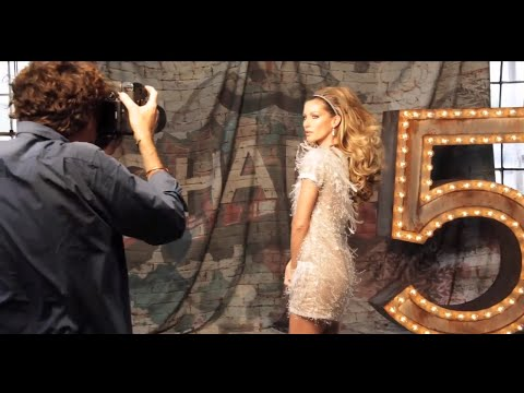 CHANEL N°5 feat. Gisele Bundchen