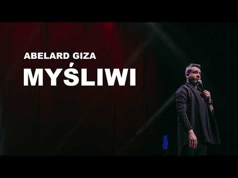 MYŚLIWI - Abelard Giza