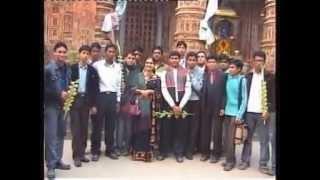 Rangpur Govt. College 2009 Batch (Picnic\\11.01.2008)