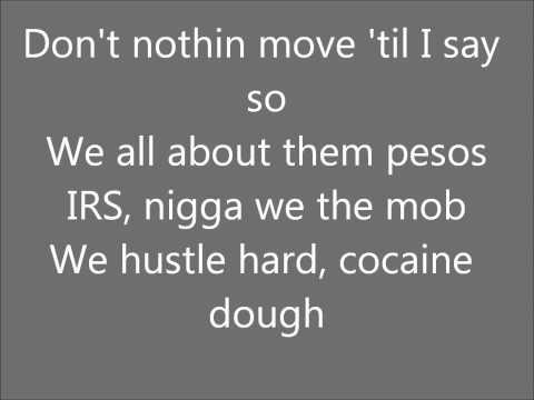 Lil Kim Hustle Hard Lyrics (Black Friday Mixtape 2011)