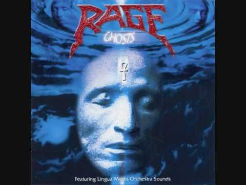 Rage - Spiritual Awakening