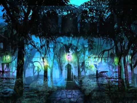 Дебюсси Клод - Claude Debussy / Клод Дебюсси - Терраса, освещаемая лунным светом