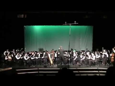 The Lion King - arranged by Calvin Custer