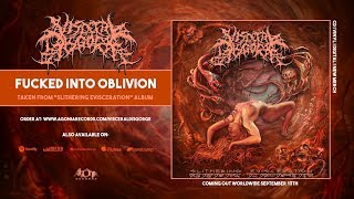 VISCERAL DISGORGE - FUCKED INTO OBLIVION [SINGLE] (2019) SW EXCLUSIVE