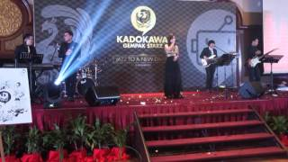 Love Story by Danz Event ( 6 piece full band , Corn )